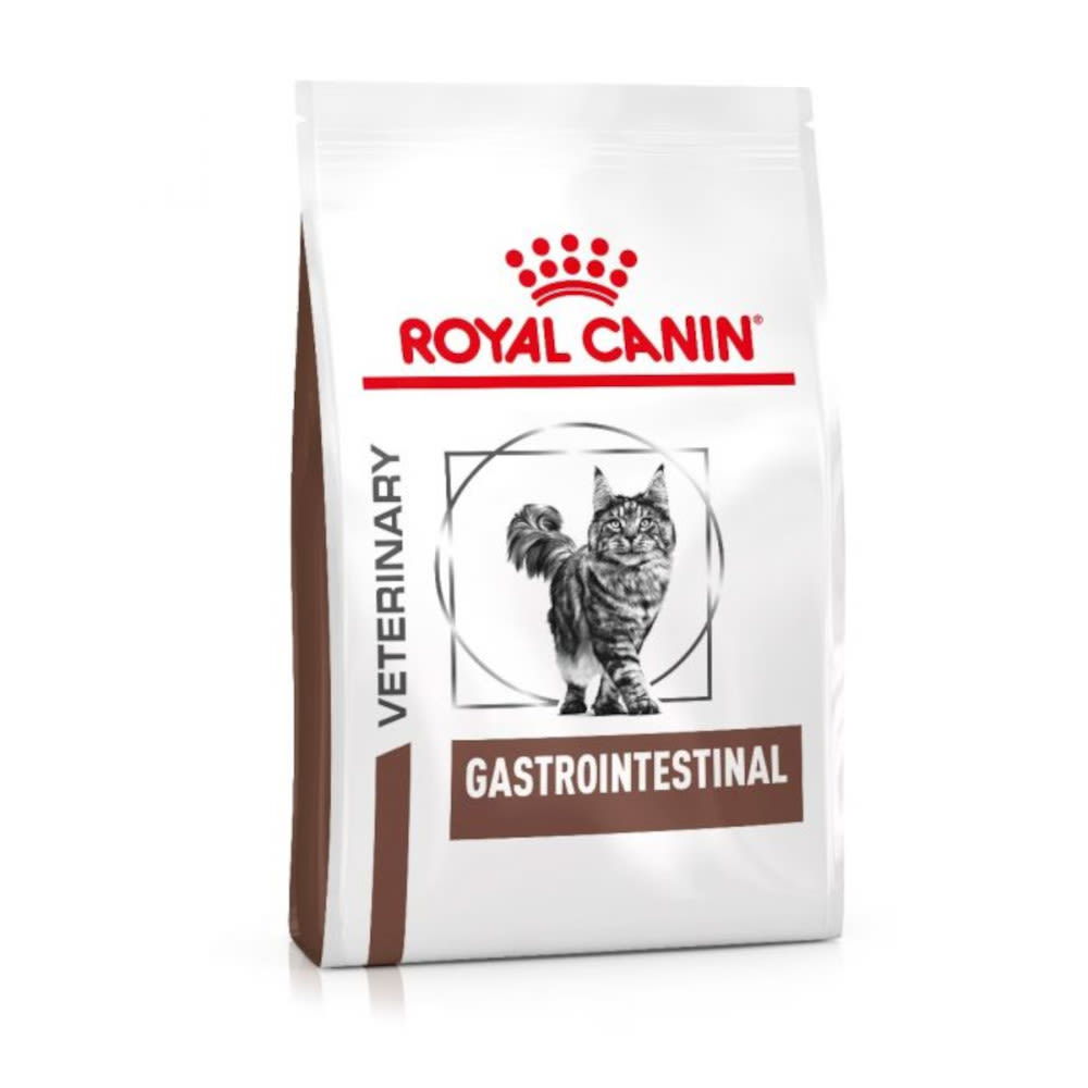 Royal Canin Gastro >> Royal Canin Veterinary Diet Feline Gastro | MedicAnimal.com
