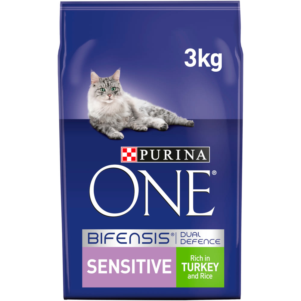 purina one sensitive turkey rice. Black Bedroom Furniture Sets. Home Design Ideas
