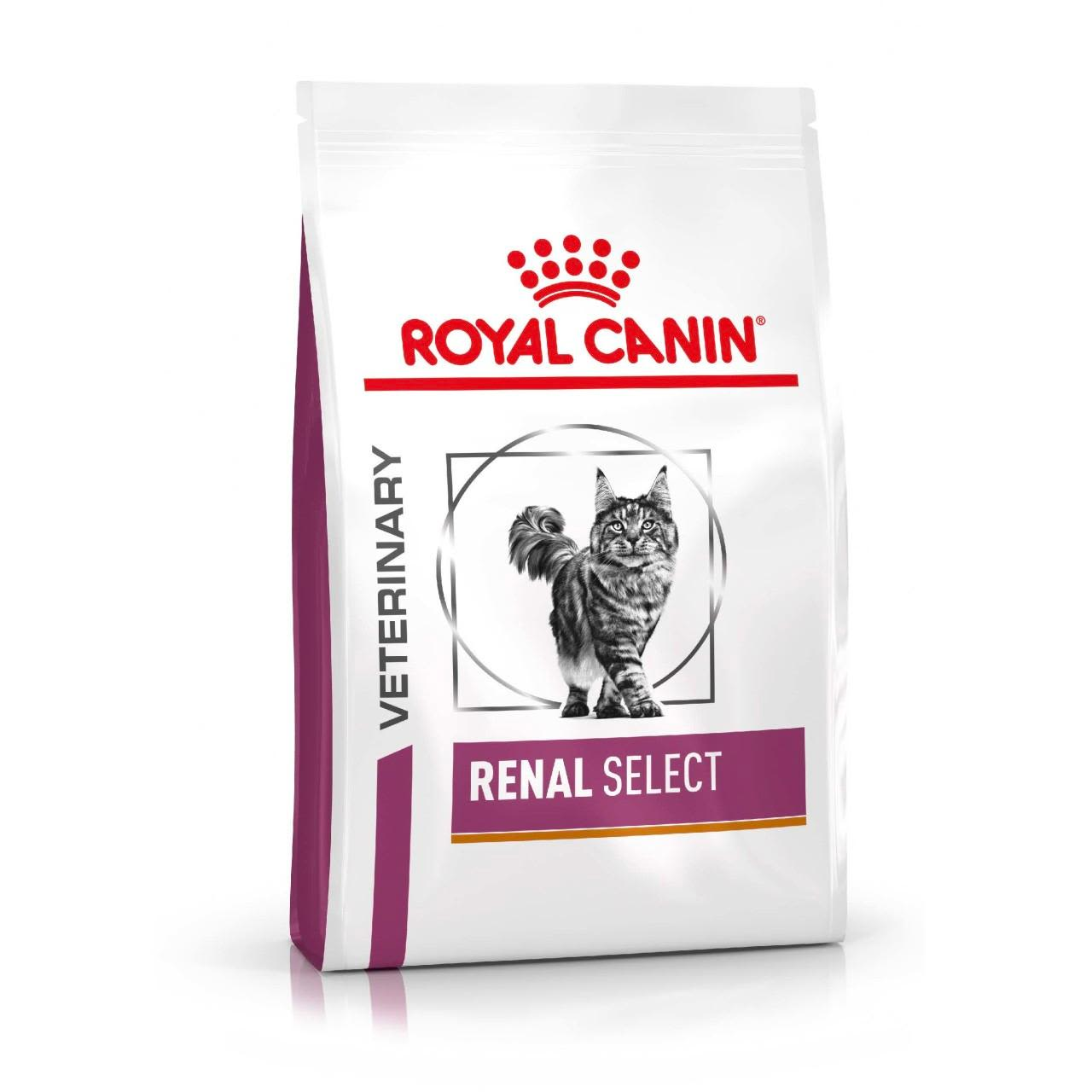 royal canin renal select cat. Black Bedroom Furniture Sets. Home Design Ideas