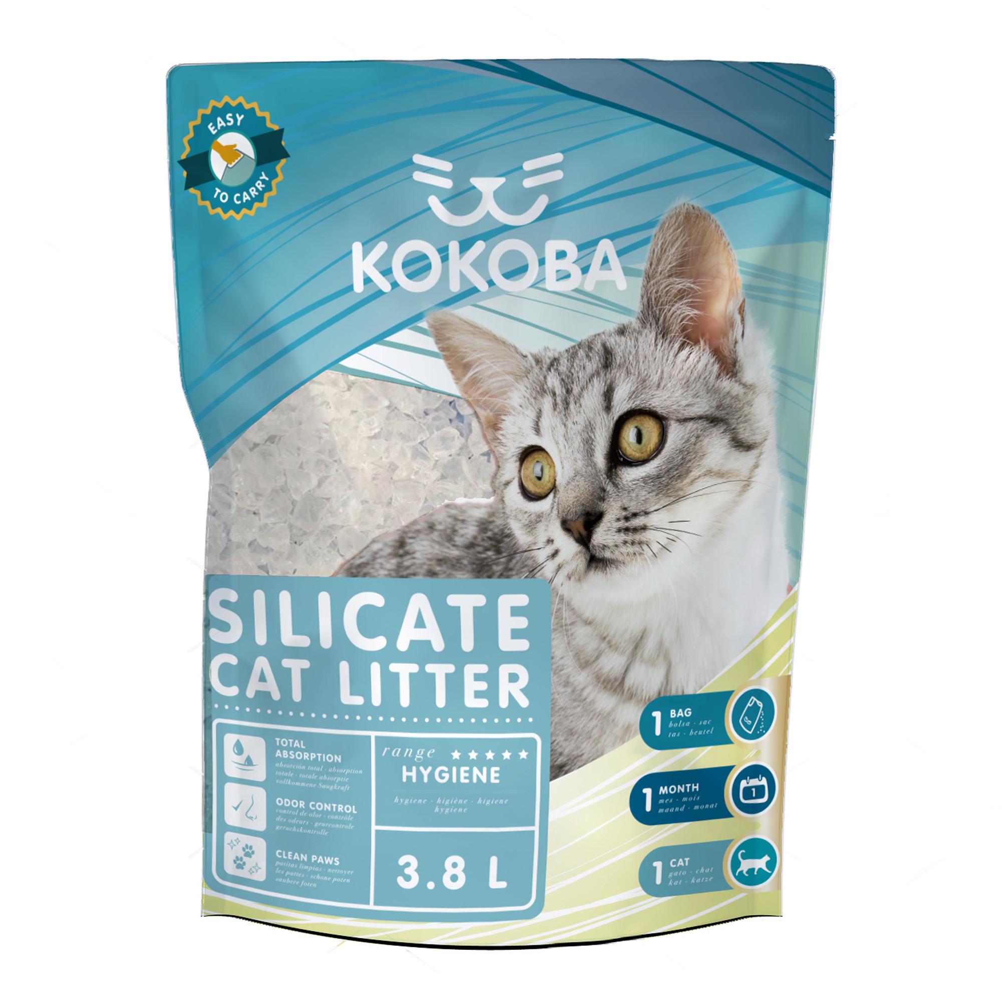 Kokoba Cat Litter