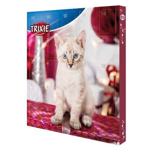 TRIXIE Adventkalender voor katten