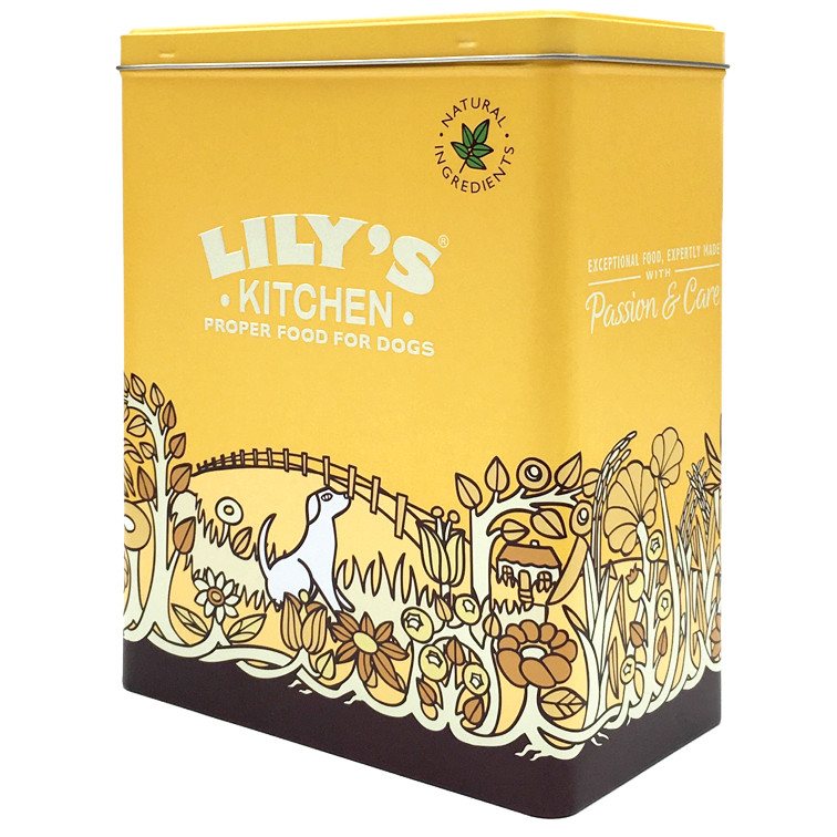 Lily S Kitchen Animal Food