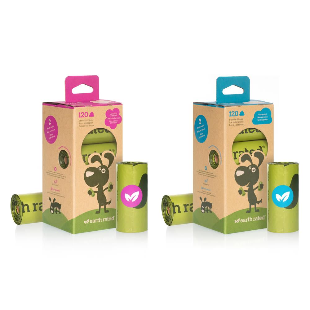 Earth Rated Poop Bag Refill Pack | MedicAnimal.com
