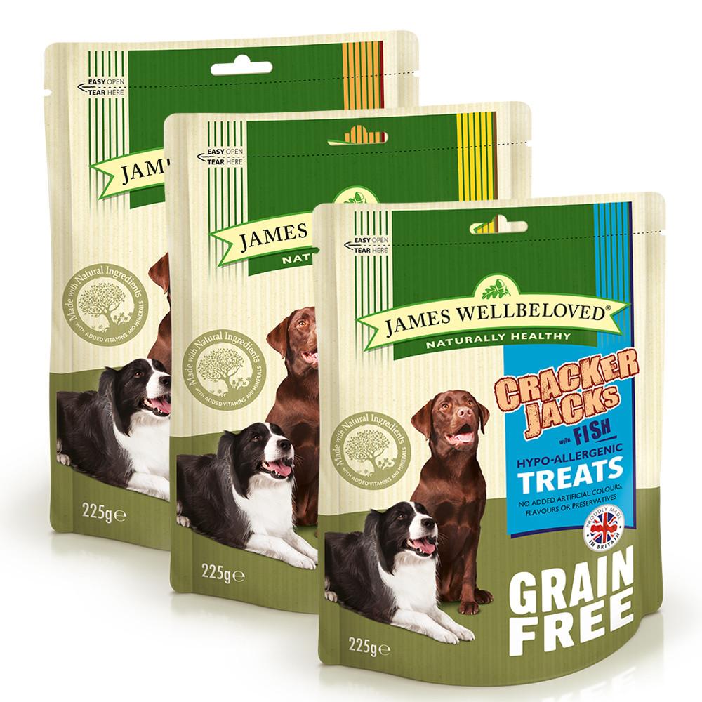 James Wellbeloved Low Calorie Dog Food