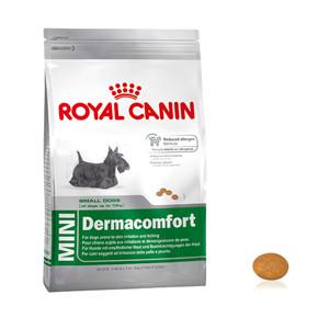 Royal Canin Mini Dermacomfort Medicanimal Com
